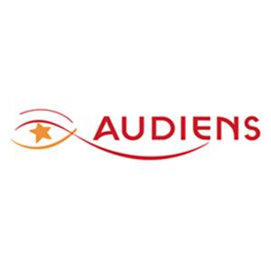 Audiens - Groupe de protection sociale exclusivement dédié au monde de la culture, de la communication et des médias