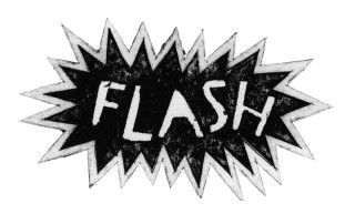 FLASH, le dernier né de Tetra Editions