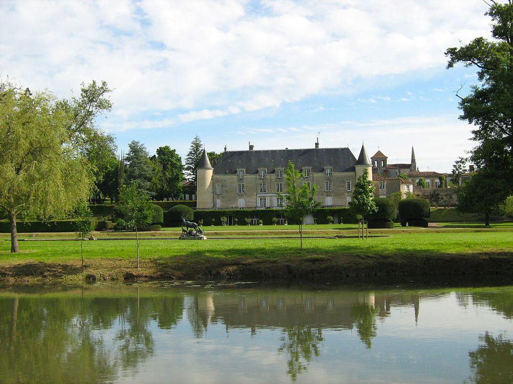 Château de Saint-Brice