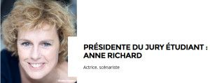 anne richard