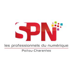 SPN les professionnels du numérique en Poitou-Charentes