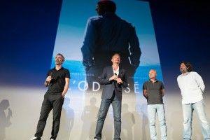 Lambert Wilson présente l'Odyssée, film d'ouverture