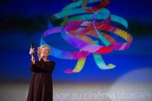 Marie-France Brière