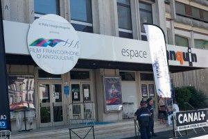 Espace Franquin