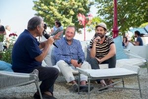 Interview de Claude Barras