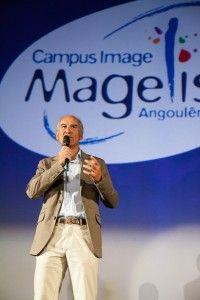 Mr le Président François Bonneau