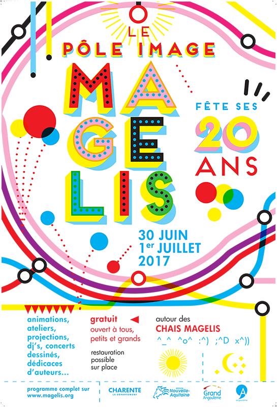 MAGELIS30ans
