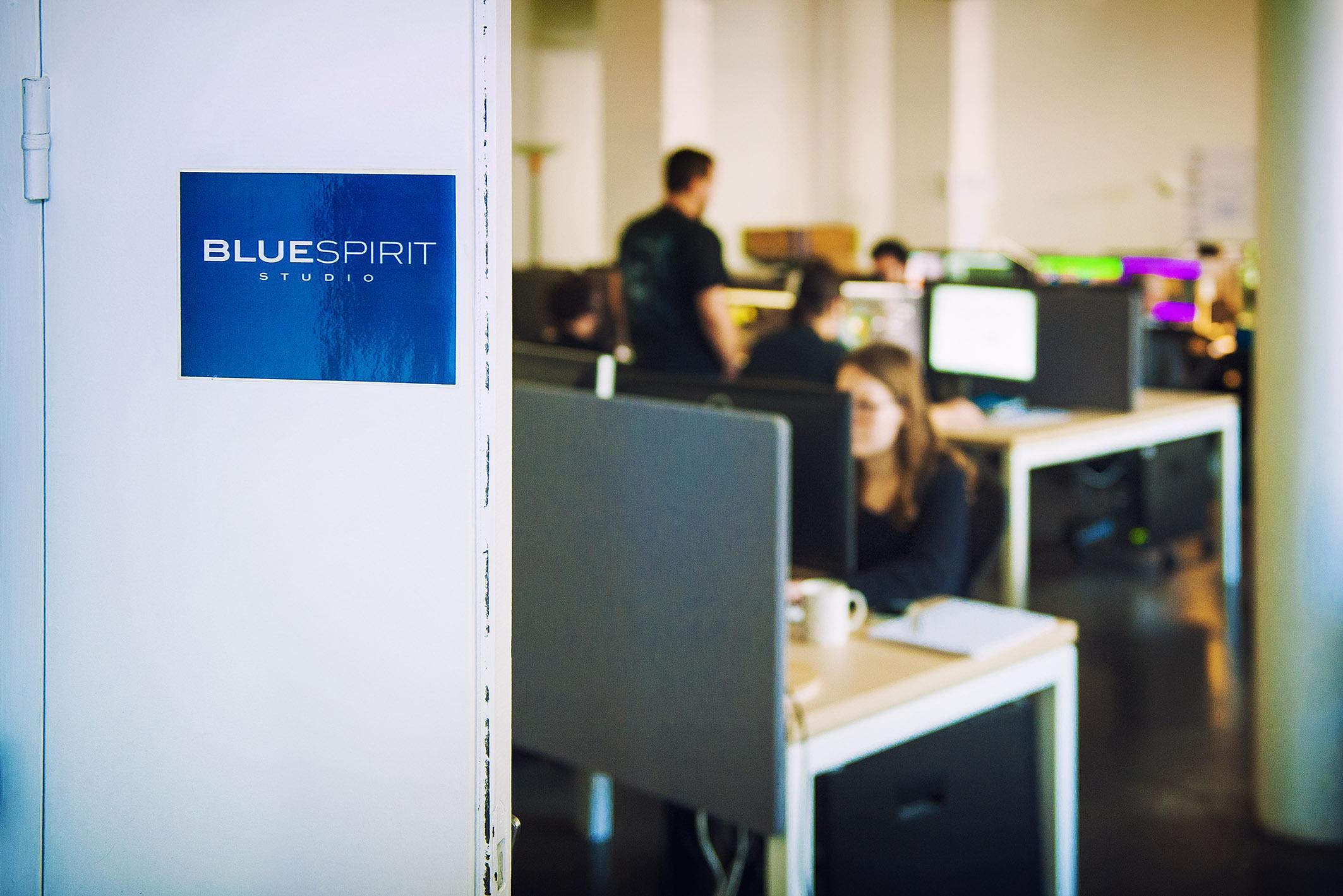 BLUE SPIRIT 1