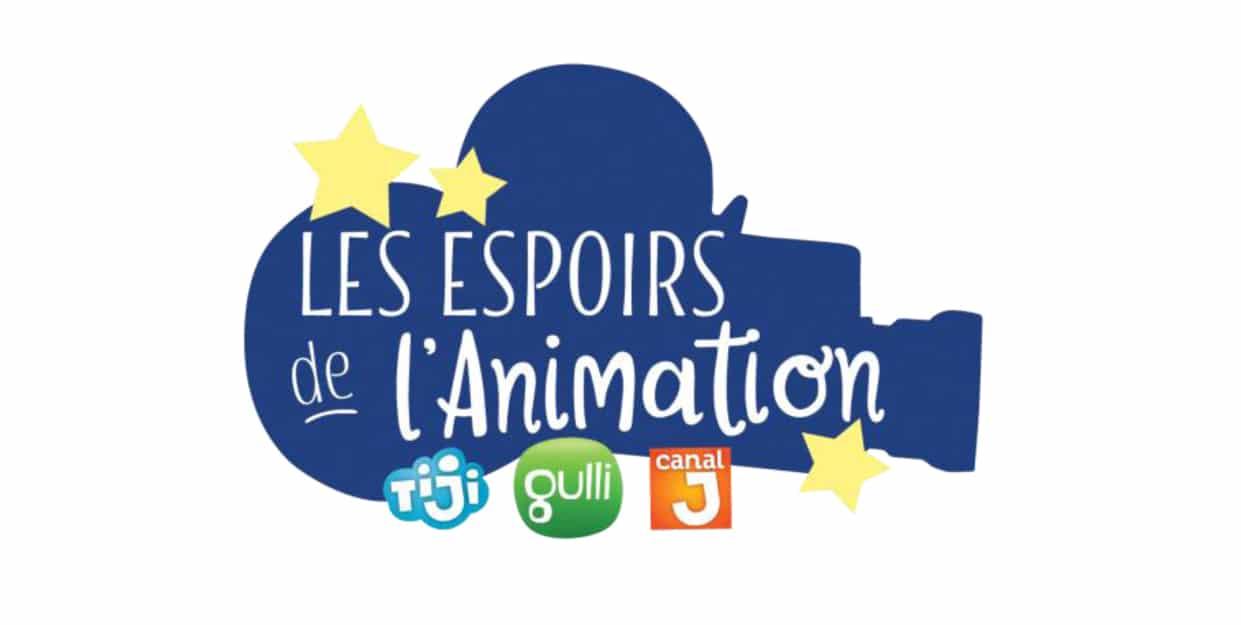 TiJi Gulli et Canal J - Palmarès des Espoirs de l'Animation 2018-1