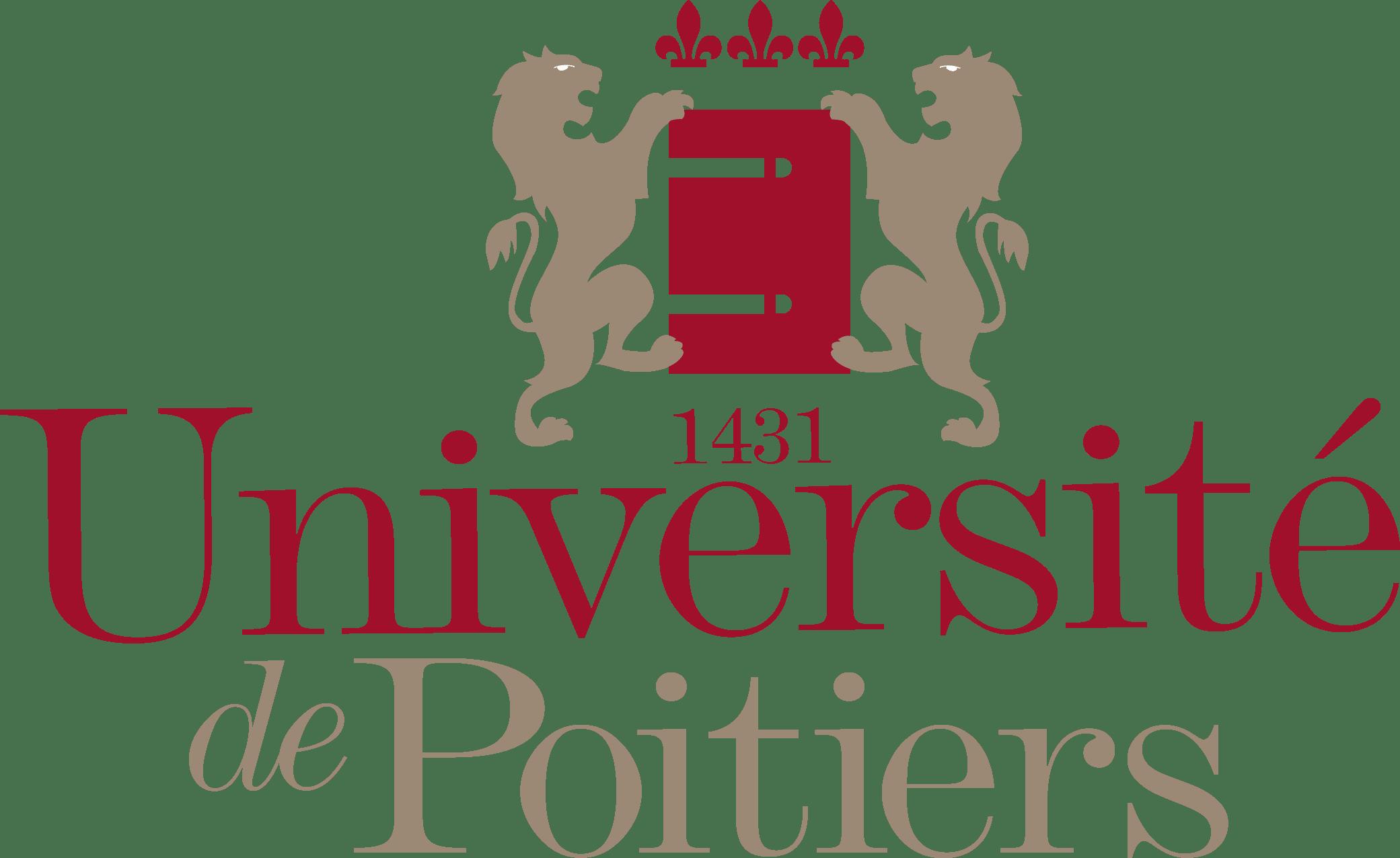UNIVERSIT2 POITIERS