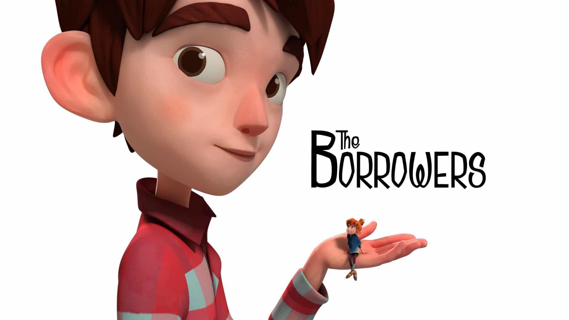 borrowers (2)