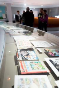 Musée de la BD - © JD-Guillou