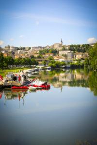Port l'Houmeau - © GrandAngoulême