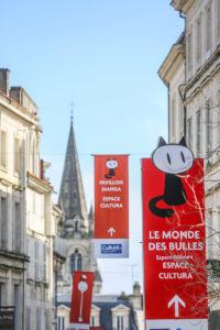 Festival International de la Bande Dessinée d'Angoulême - © Gregory Brandel
