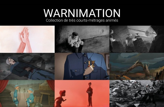 CP conjoint Warnimation