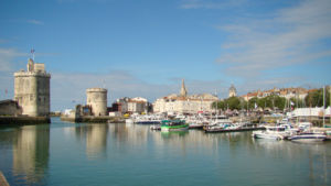 La Rochelle - © Elsa COEFFE
