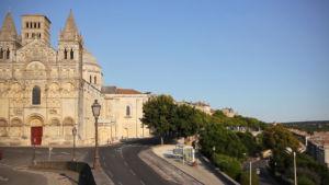 Cathédrale St Pierre - © TURMEL Pauline