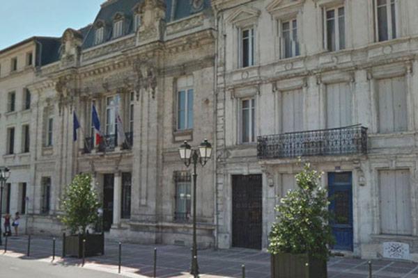 CCI de la Charente - Angoulême