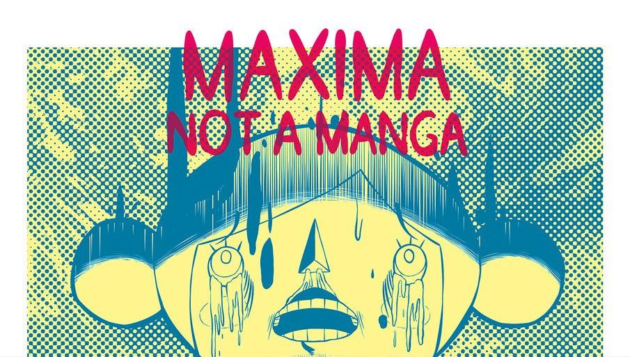 not a manga petit