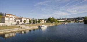Port l'Houmeau - © LAVAL Sébastien - Charente-Tourisme