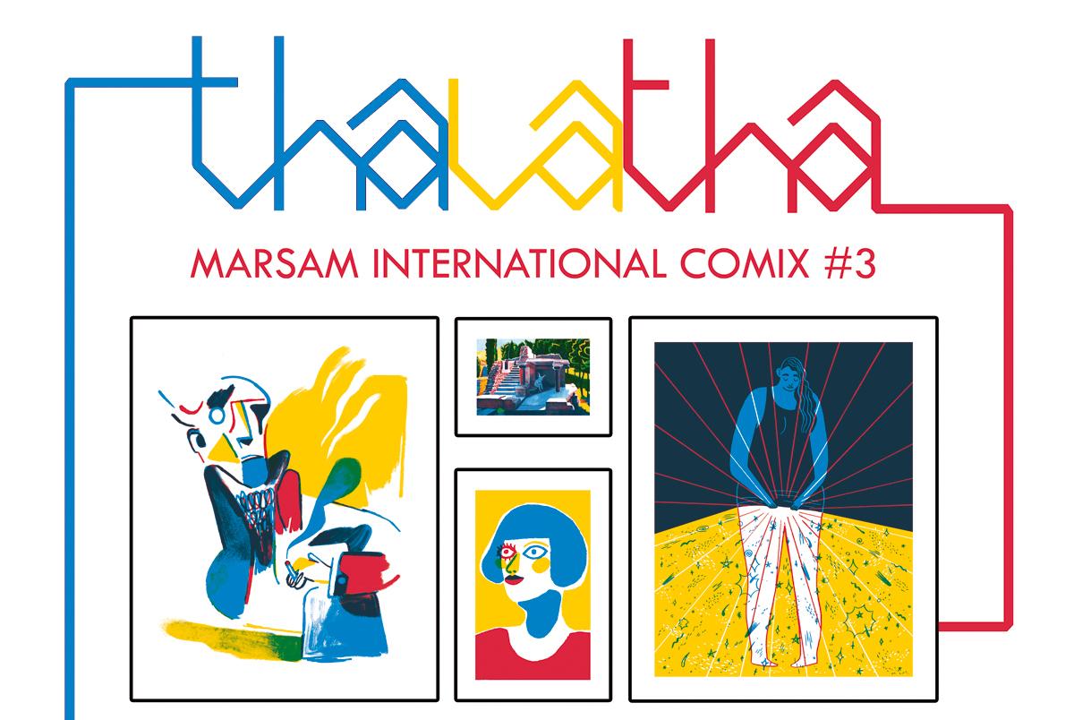 Thalatha affichebis