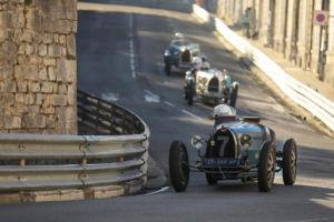 Circuit des Remparts - © Agence Austral