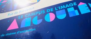 Campus de l'image - Magelis - Angoulême