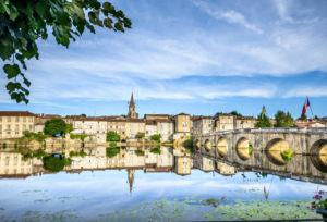 Pont - © Ville de Confolens
