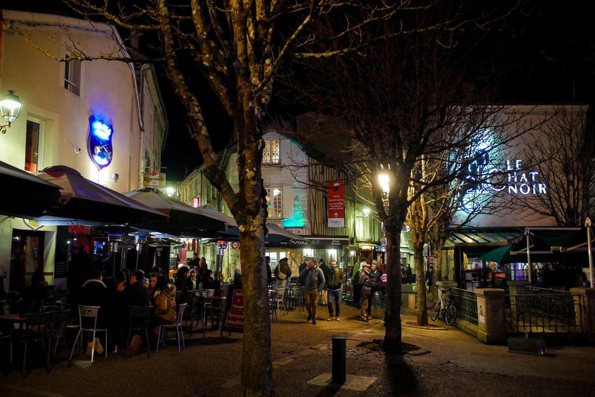 Centre ville © Franck Prével