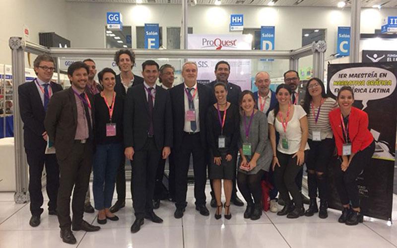 Une délégation l'Etat de Zapopan au Mexique découvre le pôle image Magelis