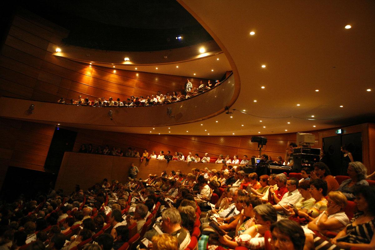 Théâtre d'Angoulême