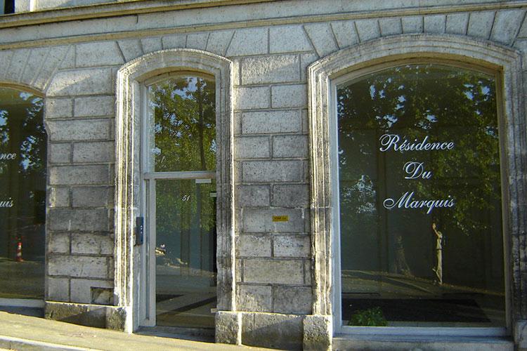 51 avenue de cognac