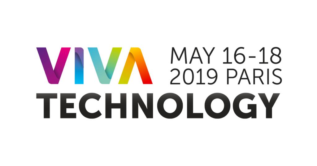 """Résultat de recherche d'images pour """"Vivatech logo"""""""