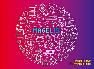 Magelis - Jeu Vidéo
