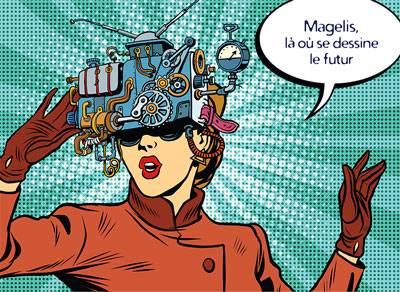 Magelis - Réalité virtuelle