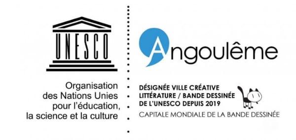Angoulême - Ville créative UNESCO